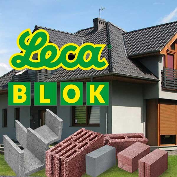 System Leca® BLOK